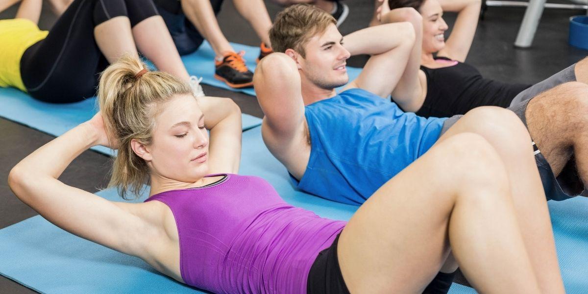 GAG per allenare gambe, glutei e addome allo stesso tempo