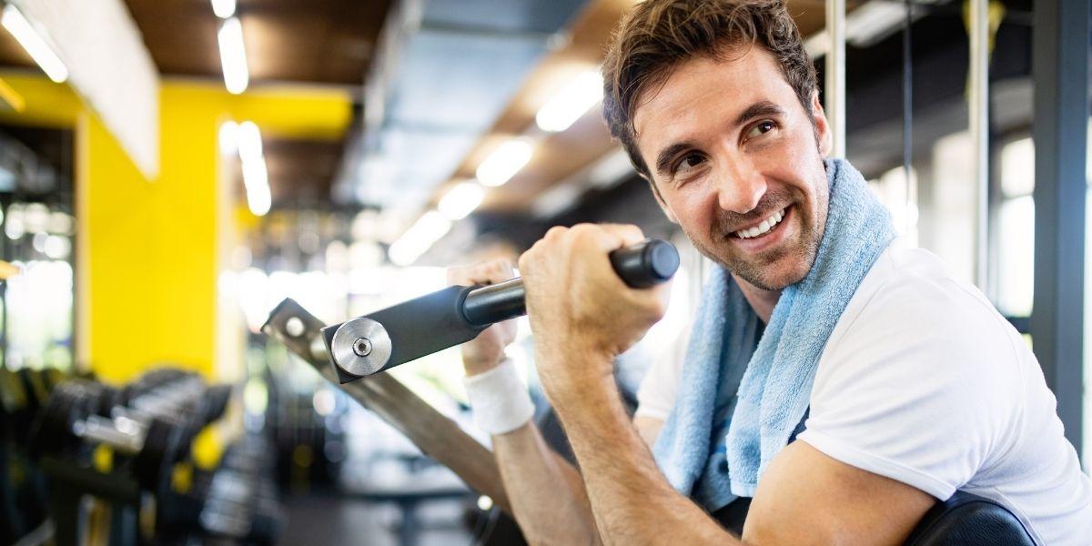 Esaurimento muscolare: quando allenarsi troppo è un male per il corpo