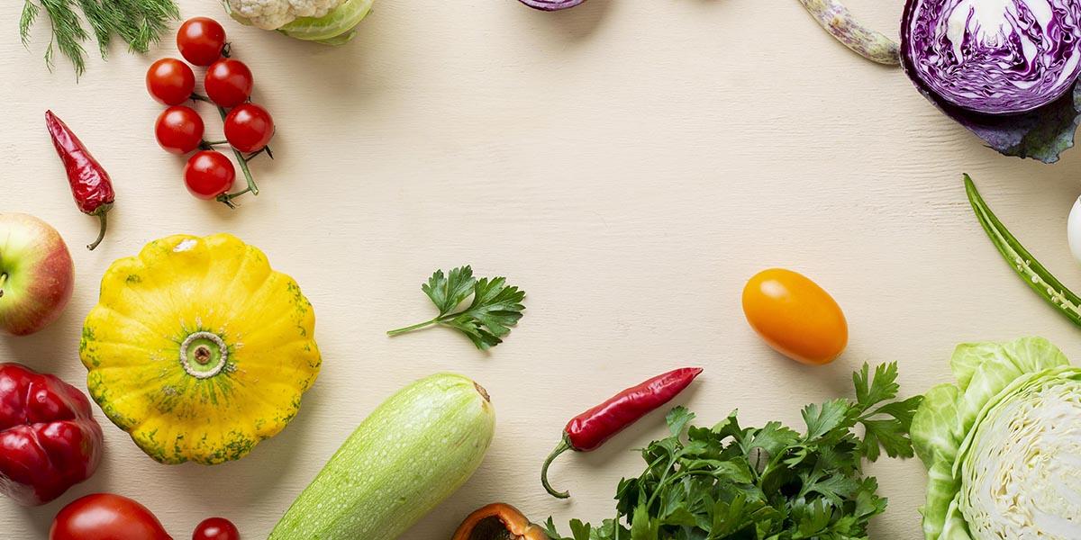 Cos'è la piramide alimentare e principi base