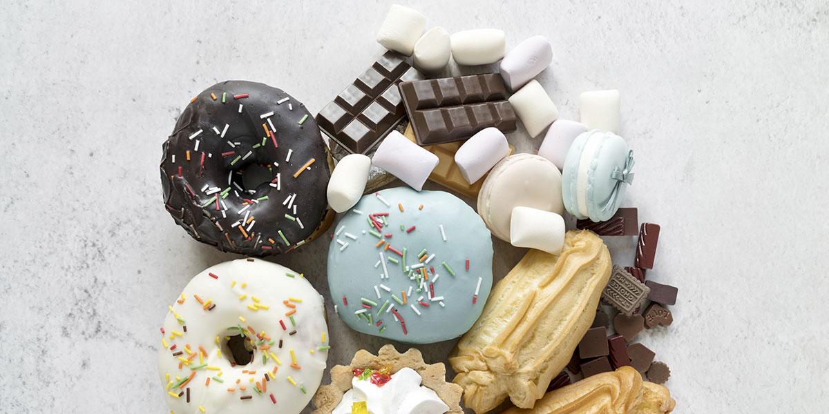 Dieta senza zuccheri in eccesso: i consigli della nutrizionista