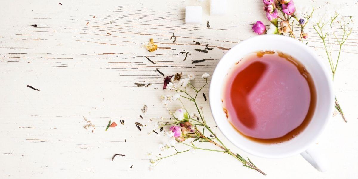 Il tè verde fa dimagrire? Si, ma non è l'unico!
