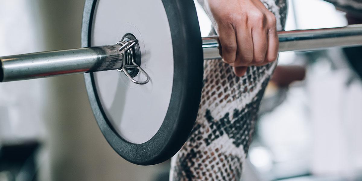 Come tenersi in forma con l'allenamento PHA