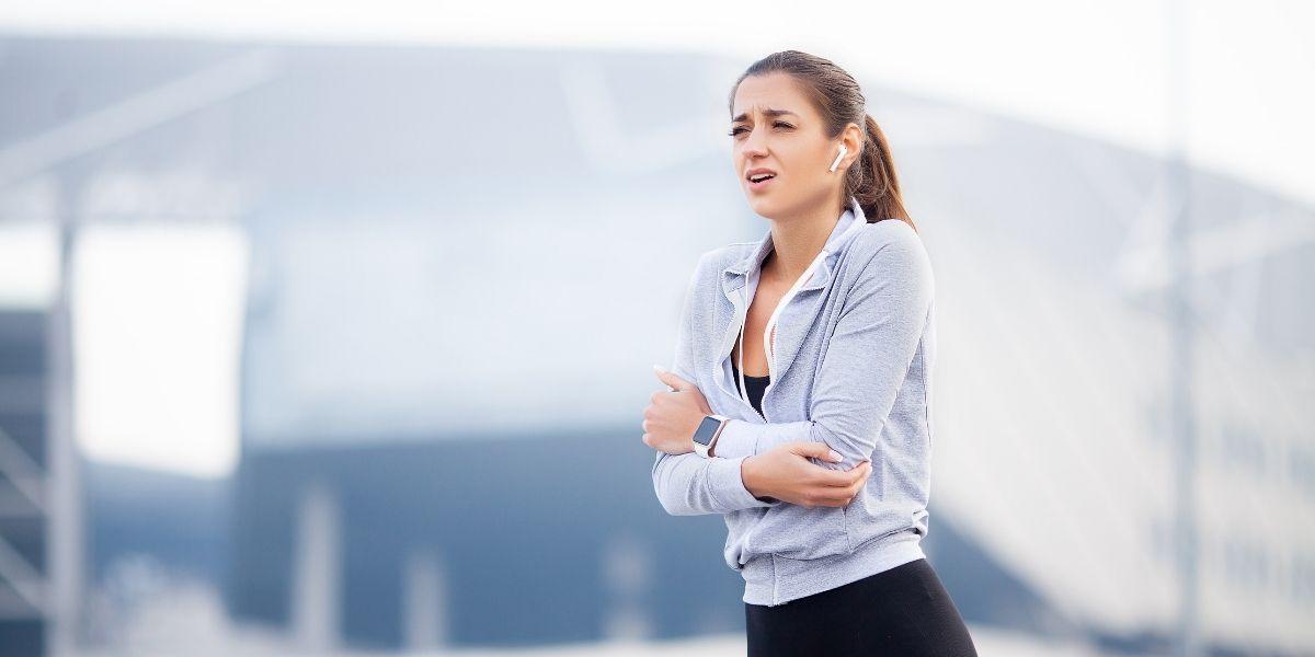 Dolori muscolari dopo l'allenamento? Sai da cosa dipendono?