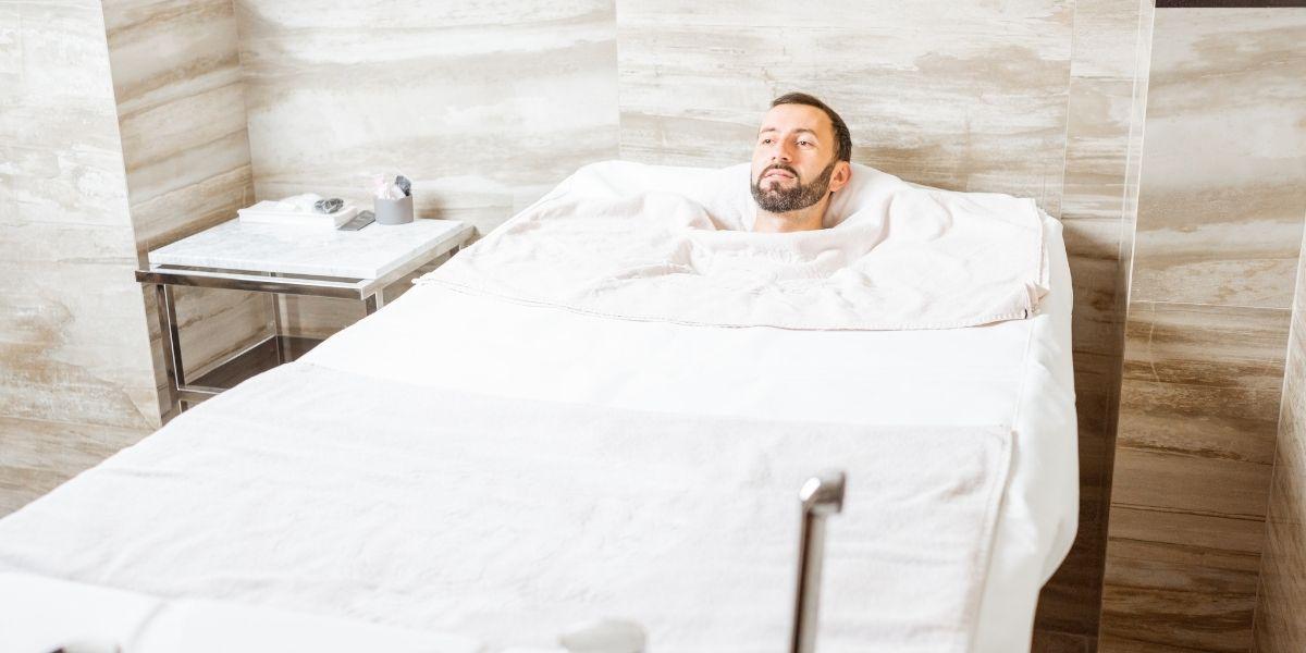 Criosauna: la terapia del freddo che tiene il corpo in salute