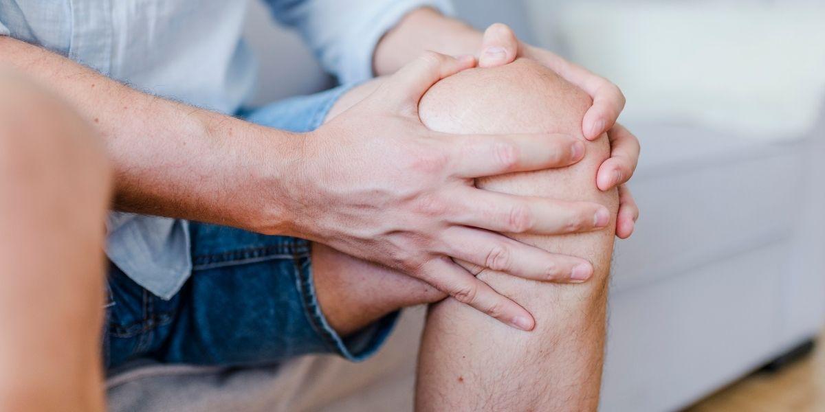 Dolori muscolari gambe: perché accade e come alleviarli