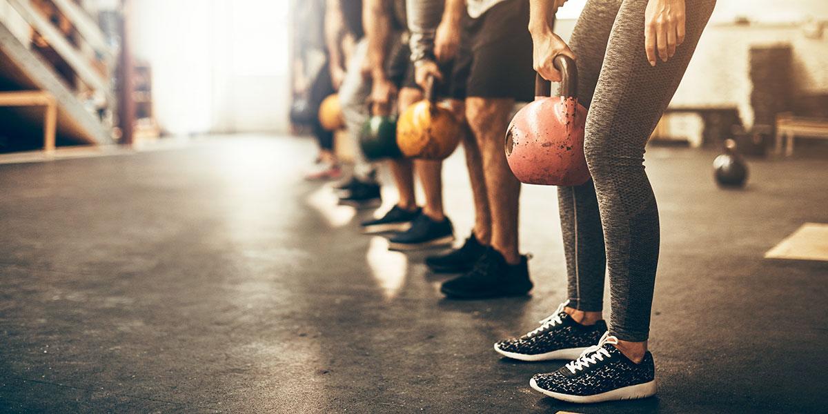 Benefici dello sport sulla mente e sul corpo