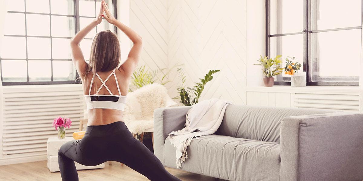 Total Body Workout: come allenare il corpo in una sola sessione