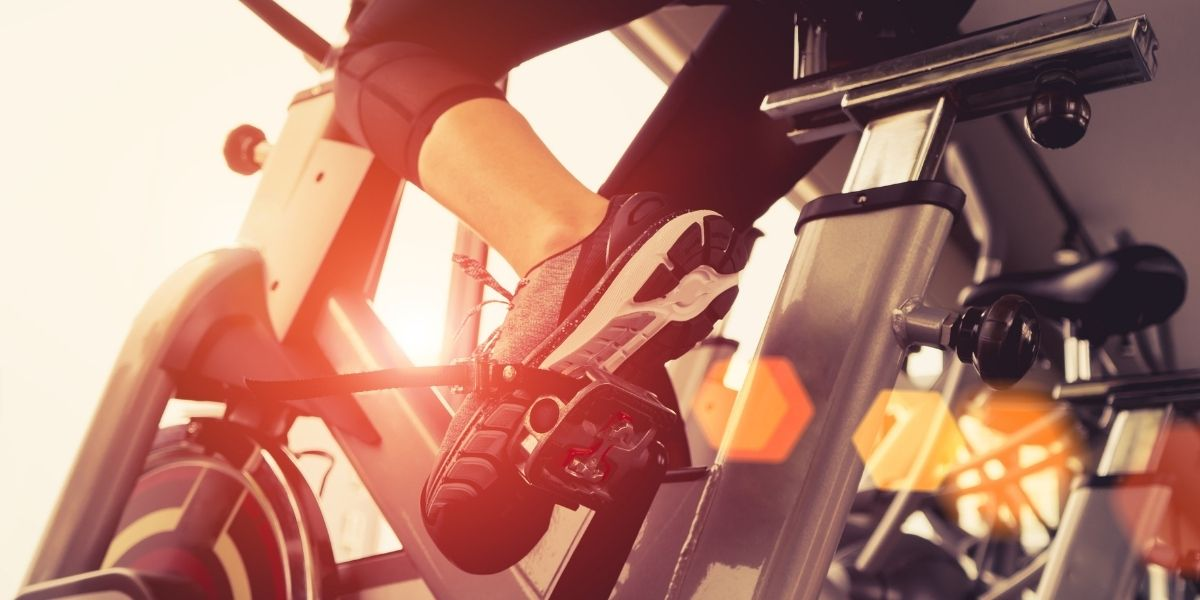 Calorie bruciate con lo spinning: quante sono?