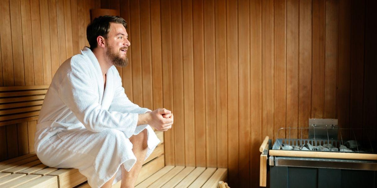 Differenza tra sauna e bagno turco: i toccasana per corpo e mente