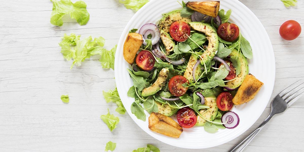 L'importanza di seguire un'alimentazione sana