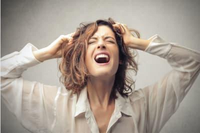 Hypersensibilisation Endométriose Douleurs