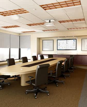 Araiya Palampur meeting room