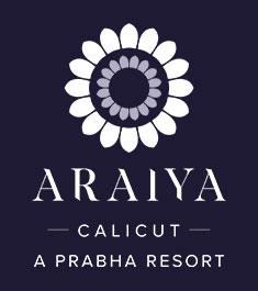 Araiya Corporate logo