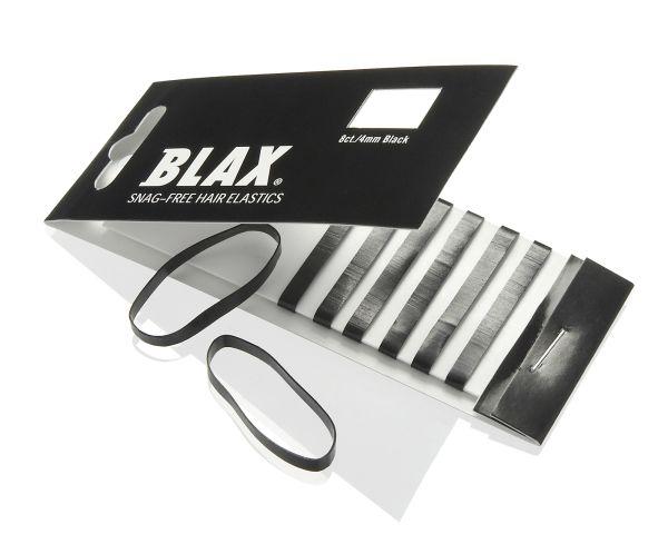 Blax hair elastic black