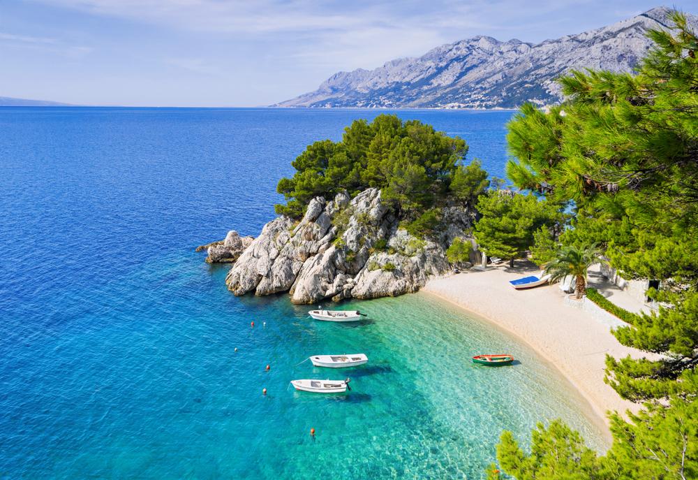 Нужна ли виза в Хорватию?