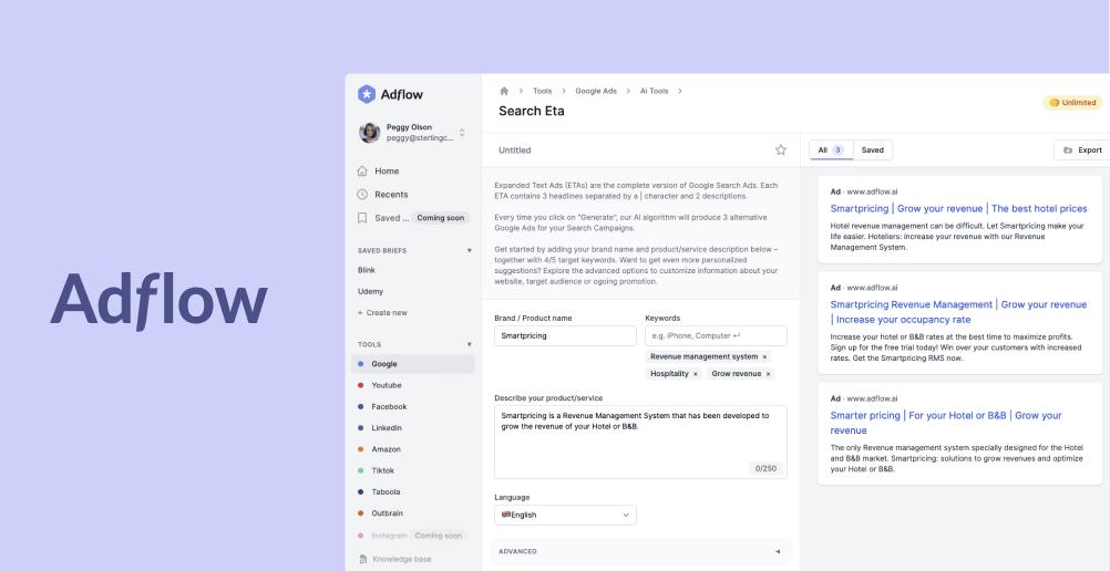 Adflow AI