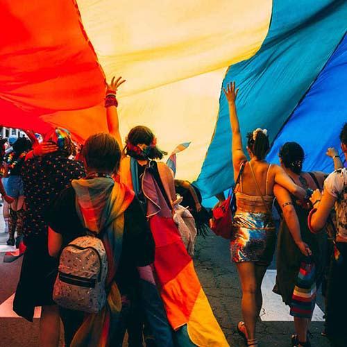 LGBTQIA Counseling