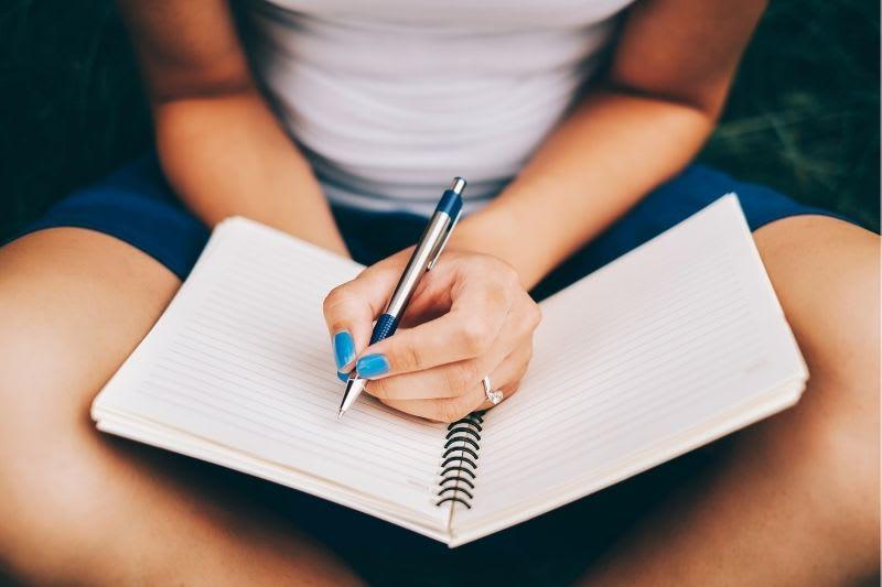 Self Esteem Journal