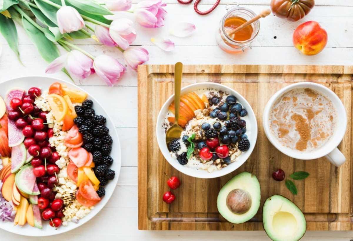 alimentos con bajo indice glucemico para no acumular grasa