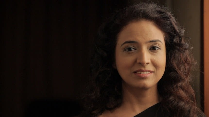 Oovazi-Irani-filmmaker