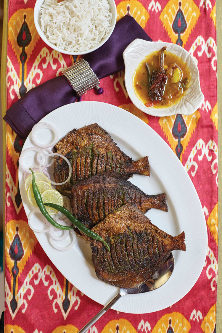 parsi fish recipe