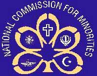 Zoroastrian National Commission for Minorities