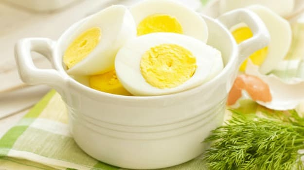 Parsi Recipes to Making Eggs