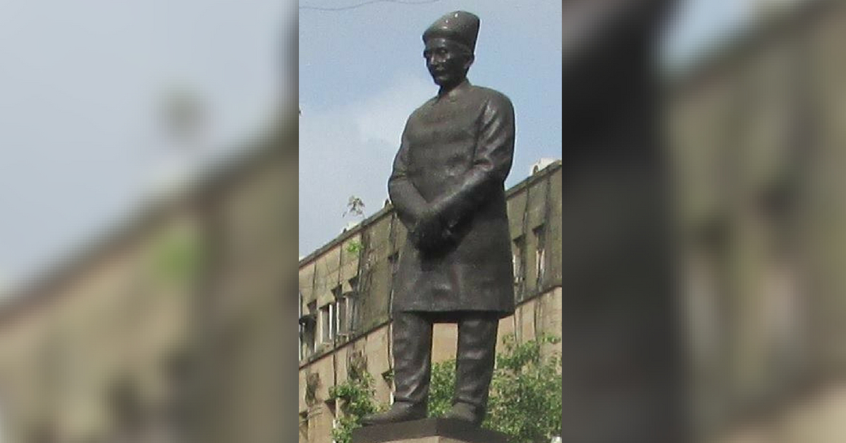 Veer Nariman Parsi Lawyer Who Led Bombay's Civil Disobedience Movement 2