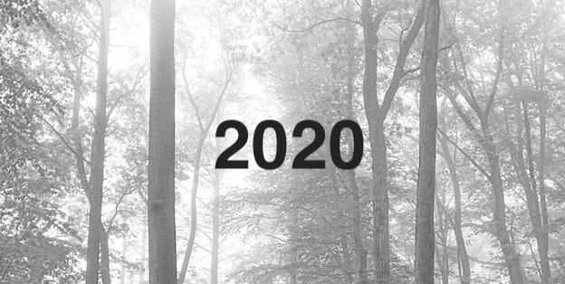 2020年好きだったアルバムTOP10