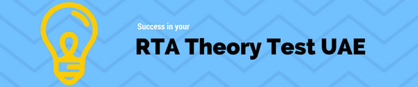 Advanced Mock RTA Theory Test - Dubai UAE | Smashplus