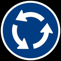<p>This Symbol Means</p>