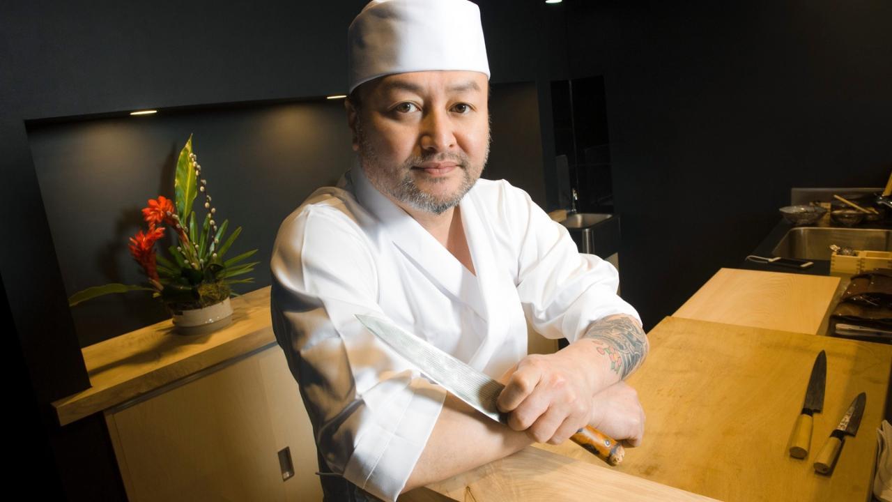 Takeshi Miyazaki