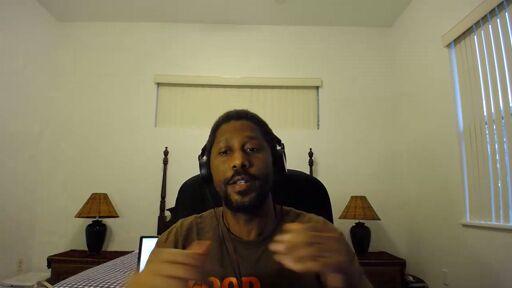 Screenshot from video
