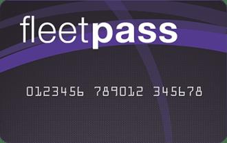 Carte carburant Fleetpass