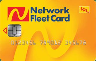 Carte carburant NFC