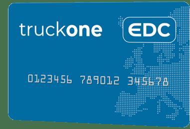 EDC TruckOne
