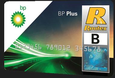 BP Plus Bunker Fuel Card