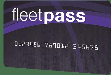 Carte de carburant Fleetpass