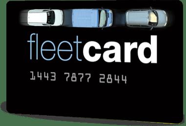 Fleetcard Tankpas