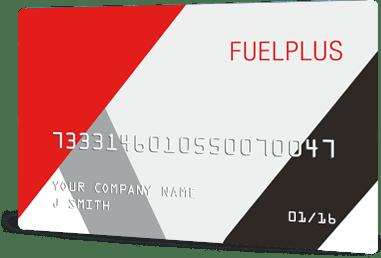 Fuelplus Fuel Card