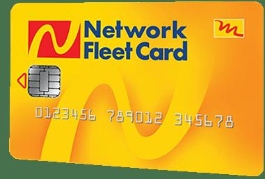 Carte de carburant nationale NFC