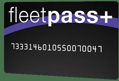 Fleetpass + tankkaart