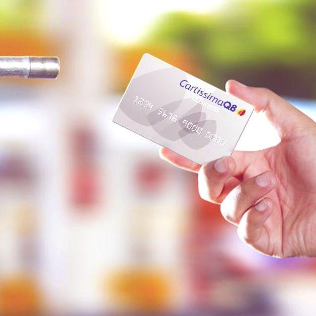 La carta carburante per la fatturazione elettronica e la detrazione dell'IVA