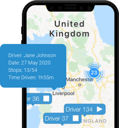 Compare vehicle tracking systems