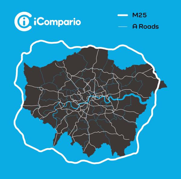 DVS Permit area Greater London