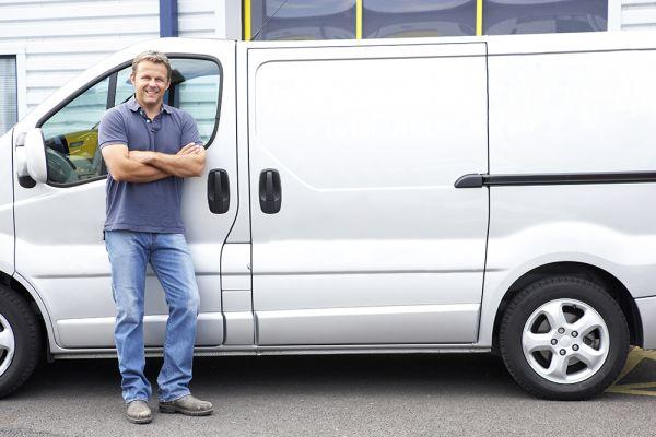 Jack the van man