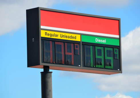 Diesel vs Petrol: How Do They Compare?