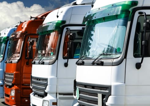 Fuel Cards for Trucking Companies