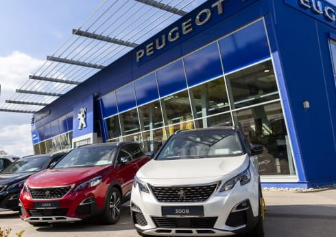 Peugeot Telematics