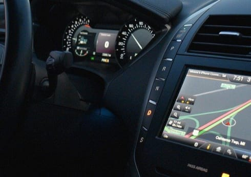 What is IVMS or an In-Vehicle Monitoring System?